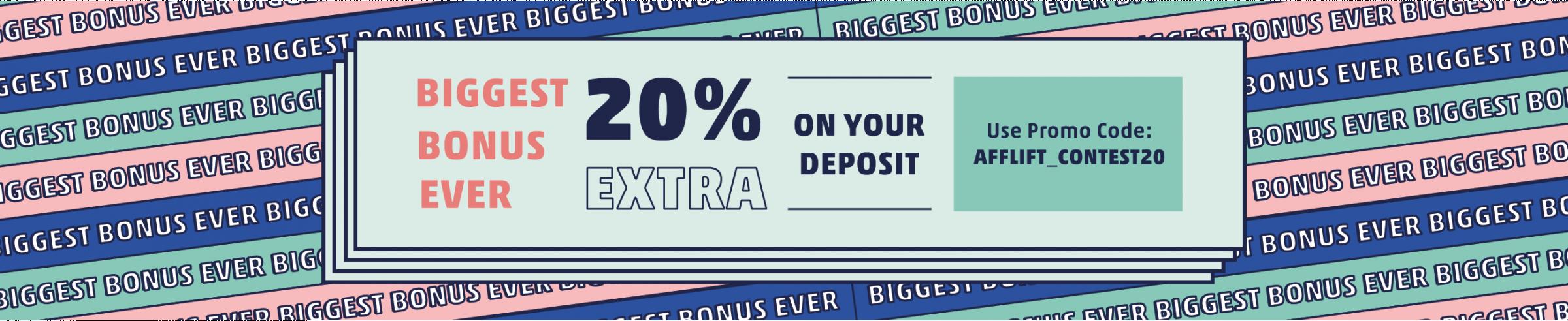 SelfAdvertiser bonus