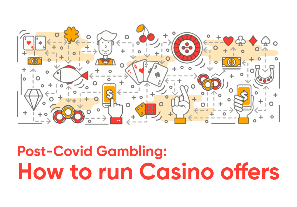 How to run Casino offers by RichPush