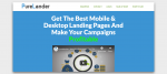 5 Landing Page Builders for Your Next Landing Page