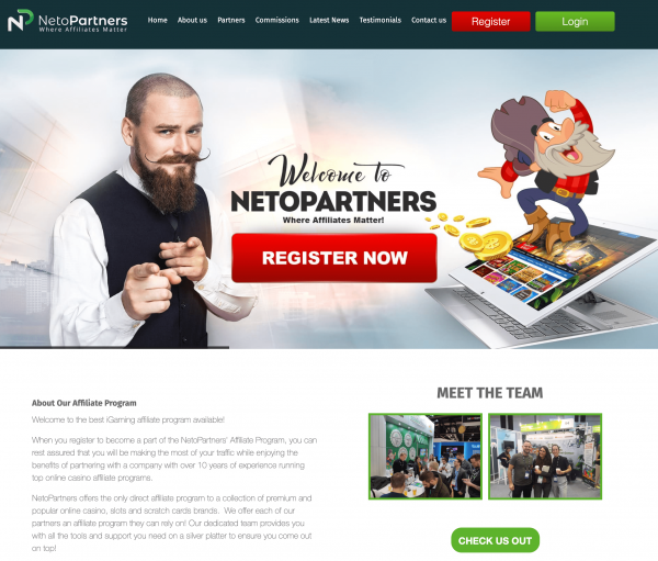 NetoPartners